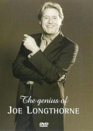 Rent Joe Longthorne: The Genius Of Online DVD Rental