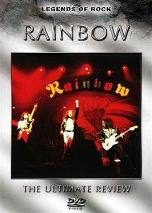Rent Rainbow: The Ultimate Review Online DVD Rental