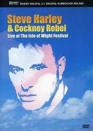 Rent Steve Harley: Live in Concert Online DVD Rental