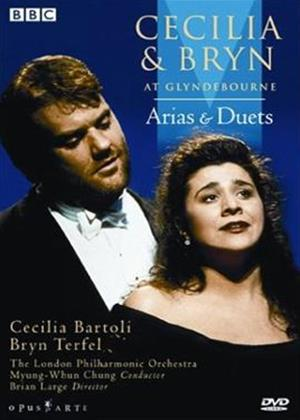 Rent Cecilia and Bryn at Glyndebourne: Arias and Duets Online DVD Rental