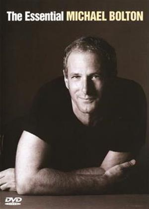 Rent Michael Bolton: The Essential Online DVD Rental