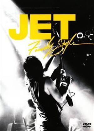 Rent Jet: Family Style Online DVD Rental