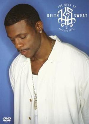 Rent Keith Sweat: The Best Of Online DVD Rental