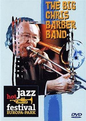 Rent Chris Barber: The Big Chris Barber Band Online DVD Rental