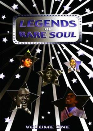 Rent Legends of Rare Soul: Vol.1 Online DVD Rental