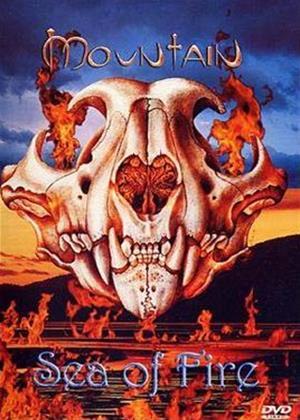 Rent Mountain: Sea of Fire Online DVD Rental
