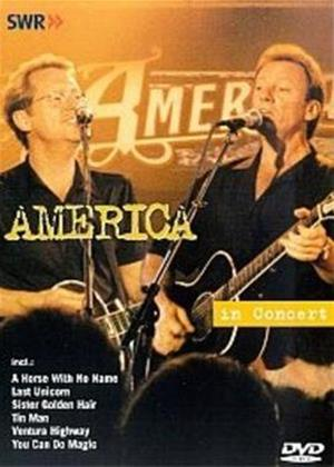 Rent America: Live in Concert Online DVD Rental