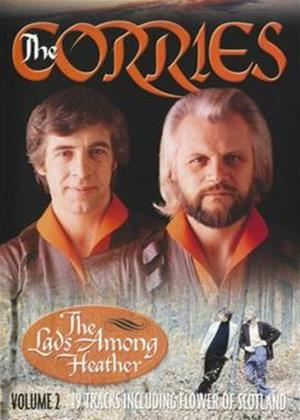 Rent The Corries: The Lads Among Heather: Vol.2 Online DVD Rental