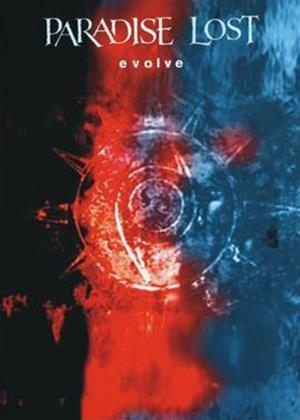 Rent Paradise Lost: Evolve Online DVD Rental