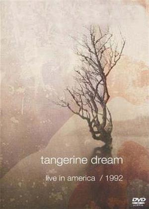 Rent Tangerine Dream: Live in America Online DVD Rental