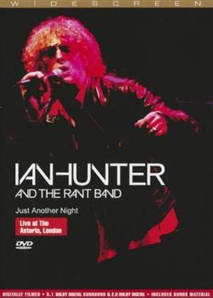 Rent Ian Hunter: Just Another Night: Live at the Astoria Online DVD Rental