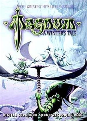 Rent Magnum: A Winter's Tale Online DVD Rental