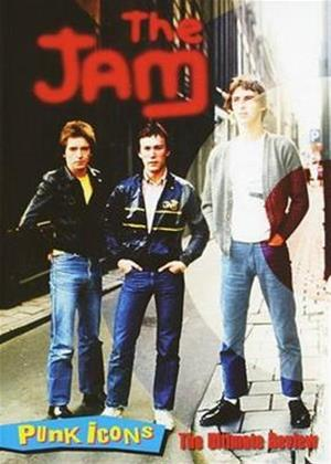 Rent The Jam: Punk Icons Online DVD Rental