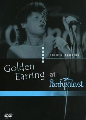 Rent Golden Earring at Rockpalast Online DVD Rental
