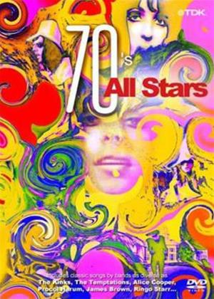 Rent 70s All Stars Online DVD Rental
