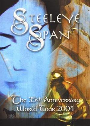 Rent Steeleye Span: 35th Anniversary World Tour 2004 Online DVD Rental