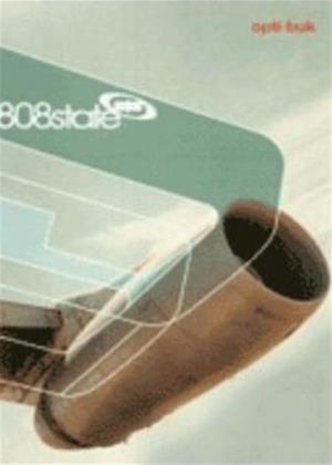 Rent 808 State: Optibuk Online DVD Rental