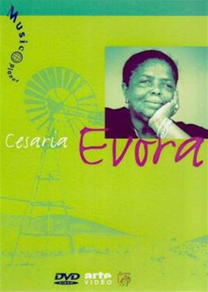 Rent Cesaria Evora: Morna Blues Online DVD Rental