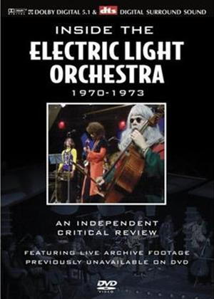 Rent Electric Light Orchestra: Inside Electric Light Orchestra Online DVD Rental