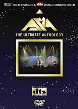 Rent Asia: The Ultimate Anthology Online DVD Rental