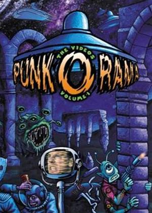 Rent Punk-O-Rama: The Videos: Vol.1 Online DVD Rental