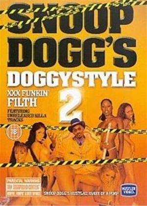 Rent Snoop Dogg's Doggystyle 2: Diary of a Pimp Online DVD Rental