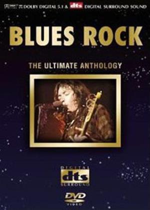 Rent Blues Rock: The Ultimate Anthology Online DVD Rental