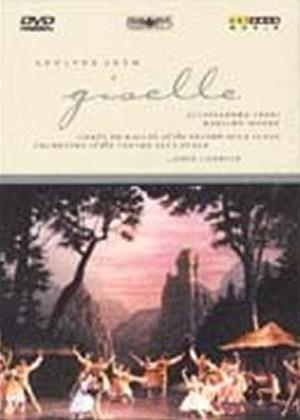 Rent Giselle: La Scala Online DVD Rental