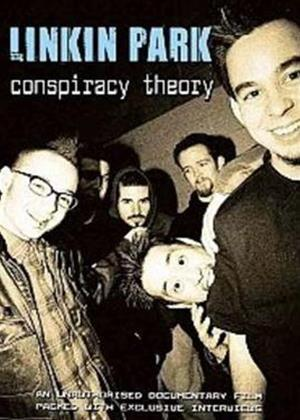 Rent Linkin Park: Conspiracy Theory Online DVD Rental