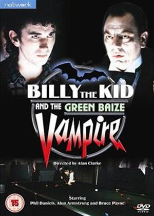 Rent Billy the Kid and the Green Baize Vampire Online DVD Rental