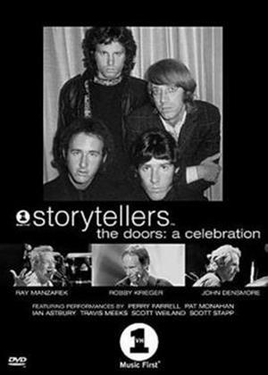 Rent Storytellers: The Doors: A Celebration Online DVD Rental