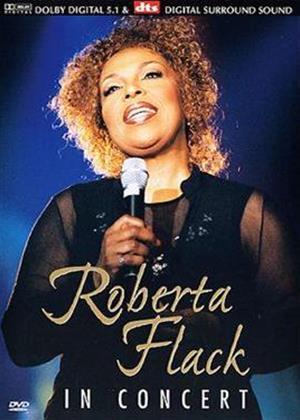Rent Roberta Flack: In Concert Online DVD Rental