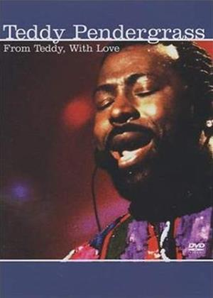 Rent Teddy Pendergrass: From Teddy, with Love Online DVD Rental
