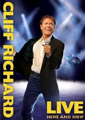 Rent Cliff Richard: Live Online DVD Rental