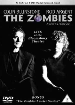 Rent The Zombies: The Zombies Online DVD Rental