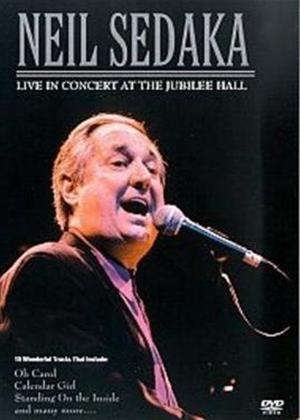 Rent Neil Sedaka: In Concert Online DVD Rental