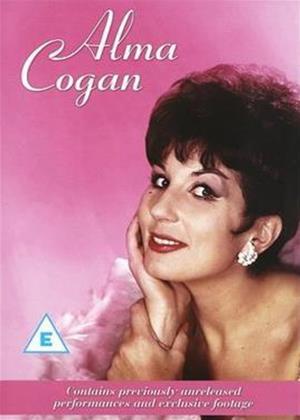 Rent Alma Cogan: Her Fabulous Story Online DVD Rental