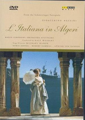 Rent Rossini: The Italian in Algiers Online DVD Rental