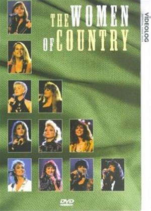 Rent Women of Country: Vols 1 and 2 Online DVD Rental