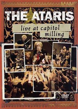 Rent The Ataris: Live at the Capitol Milling Online DVD Rental