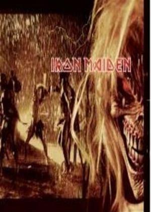 Rent Iron Maiden: Rainmaker Online DVD Rental