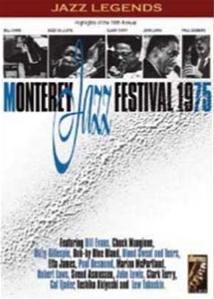 Rent Monterey Jazz Festival Online DVD Rental