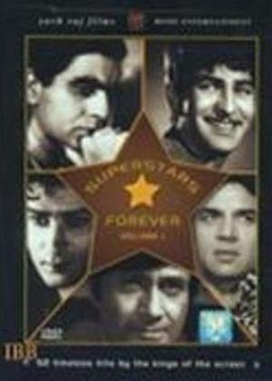 Rent Superstars Forever: Vol.1 Online DVD Rental