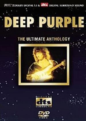 Rent Deep Purple: Rock Review 1969 to 1972 Online DVD Rental