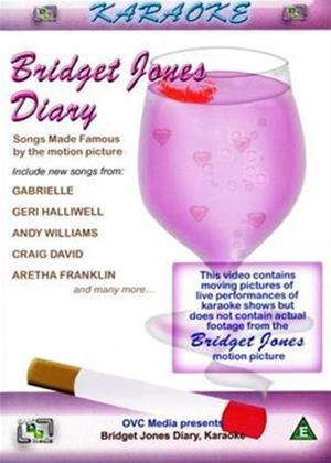 Rent Bridget Jones Karaoke Online DVD Rental
