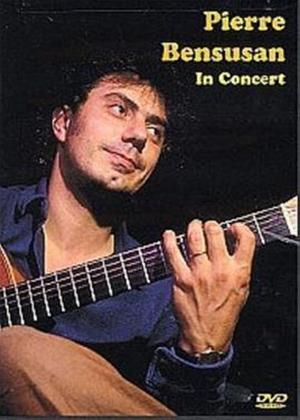 Rent Pierre Bensusan: In Concert Online DVD Rental