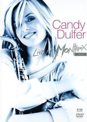 Rent Candy Dulfer: Montreux 2002 Online DVD Rental