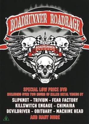 Rent Roadrage 2005 Online DVD Rental