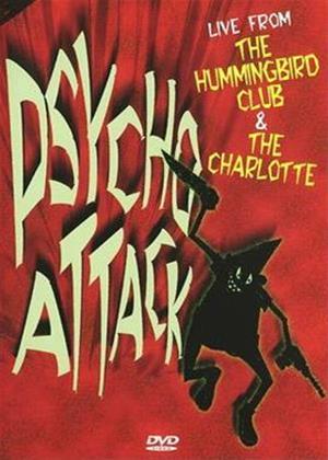 Rent Psycho Attack Online DVD Rental