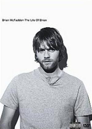Rent Brian McFadden: The Life of Brian Online DVD Rental